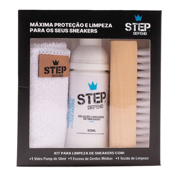 Kit-Step-Defend-Maxima-Limpeza-Pump-Multicolor