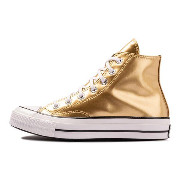 Tenis-Converse-Chuck-70-Industrial-Glam-Dourado