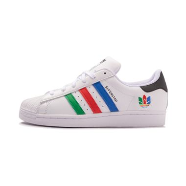 Tenis-adidas-Superstar-PS-Infantil-Branco