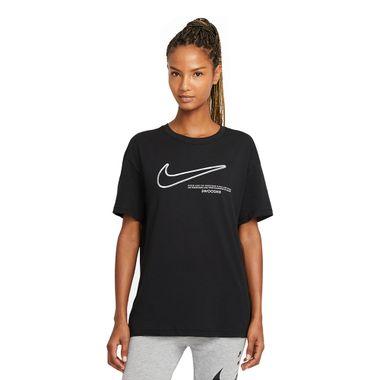 Camiseta-Nike-Swoosh-Feminina-Preta