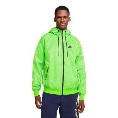 Jaqueta-Nike-Windrunner-Masculina-Verde