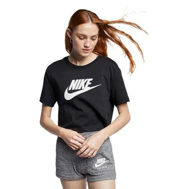 Camiseta-Nike-Essential-Feminina-Preta
