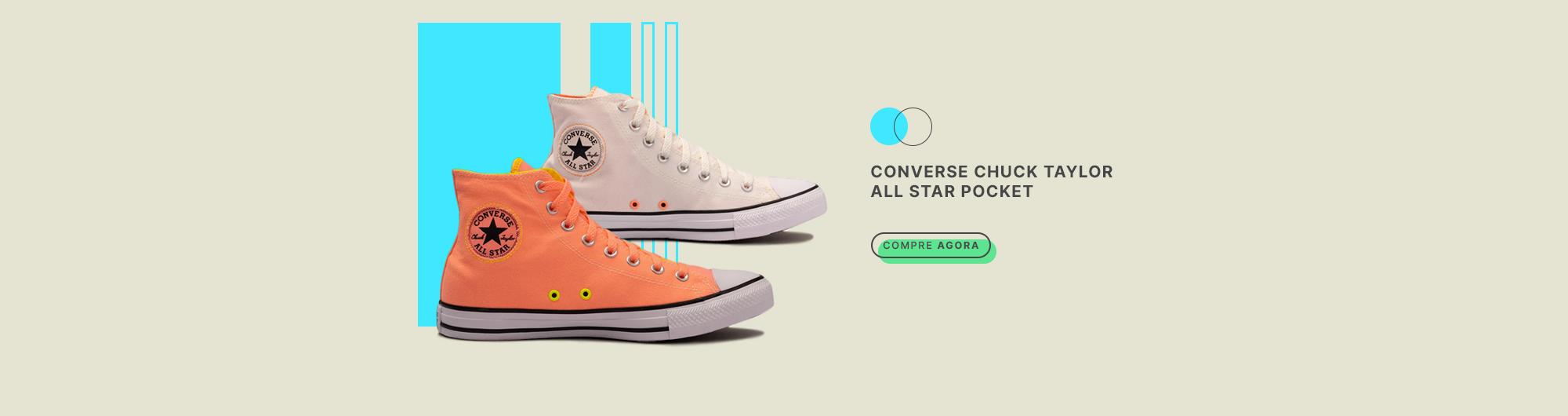 Converse Pocket