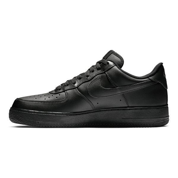 Tenis-Nike-Air-Force-1-07-Le-Masculino-Preto