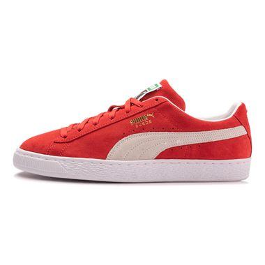 Tenis-Puma-Suede-Classic-XXI-Masculino-Vermelho