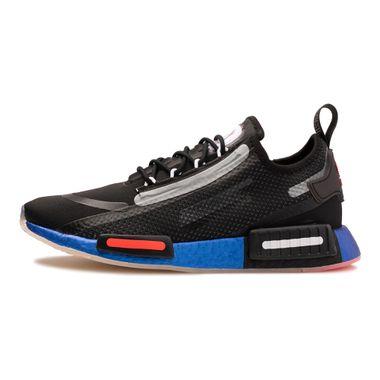 Tenis-adidas-NMD_R1-Speedlines-Masculino-Preto