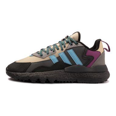 Tenis-adidas-Nite-Jogger-Winterized-Masculino-Multicolor