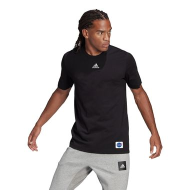 Camiseta-adidas-Space-Masculina-Preta