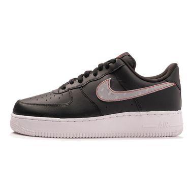 Tenis-Nike-Air-Force-1-07-3M-Masculino-Preto