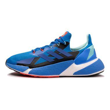 Tenis-adidas-X9000-L4-Boost-Masculino-Azul