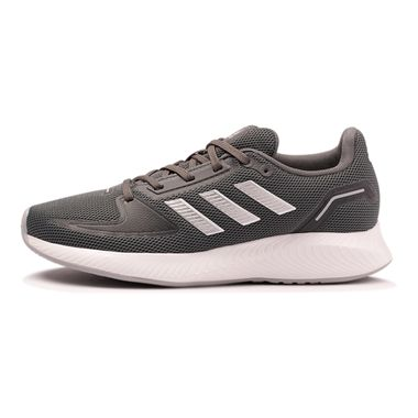 Tenis-adidas-Runfalcon-20-Feminino-Cinza