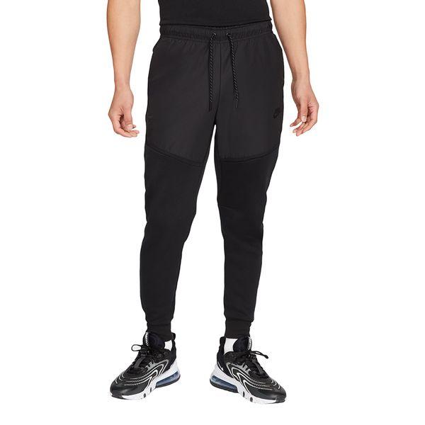Calca-Nike-Jogger-Mix-Masculina-Preta