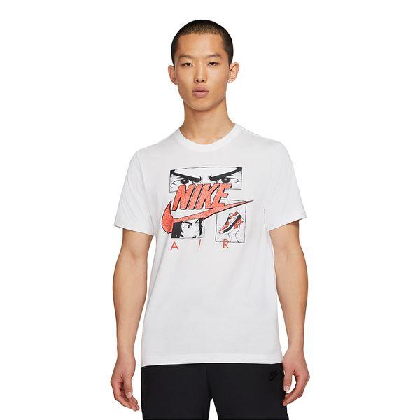 Camiseta-Nike-HBR-Masculina-Branca