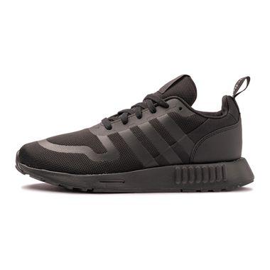 Tenis-adidas-Smooth-Runner-GS-Infantil-Preto