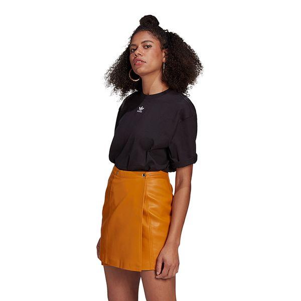 Camiseta-adidas-Adicolor-Essentials-Feminina-Preta