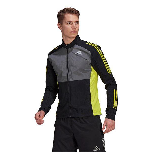 Jaqueta-adidas-Track-Sport-Masculina-Multicolor