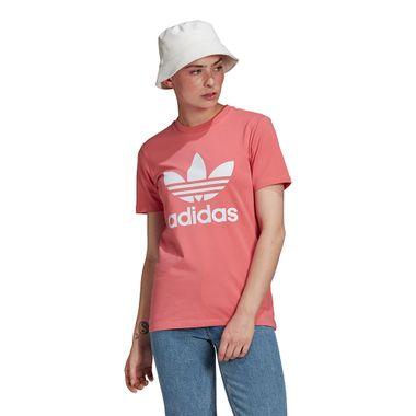 Camiseta-adidas-Adicolor-Classics-Trefoil-Feminina-Rosa