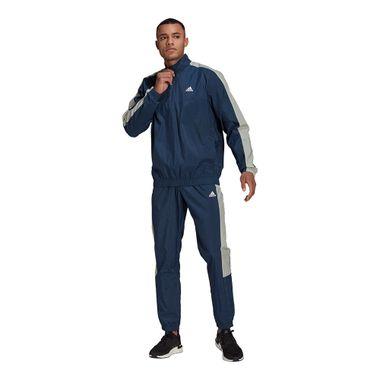 Agasalho-adidas-Sportswear-Masculino-Azul