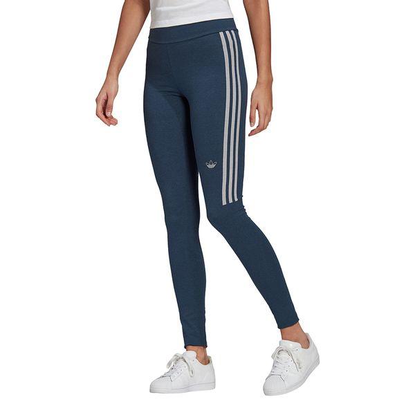 Legging-adidas-Originals-Feminina-Azul