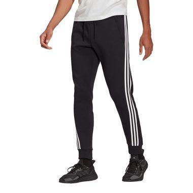 Calca-adidas-Sportswear-3Stripes-Masculina-Preto
