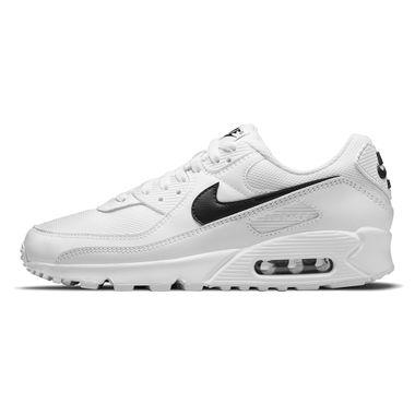 Tenis-Nike-Air-Max-90-Feminino-Branco