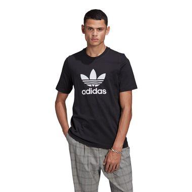 Camiseta-adidas-Adicolor-Classics-Trefoil-Masculina-Preta