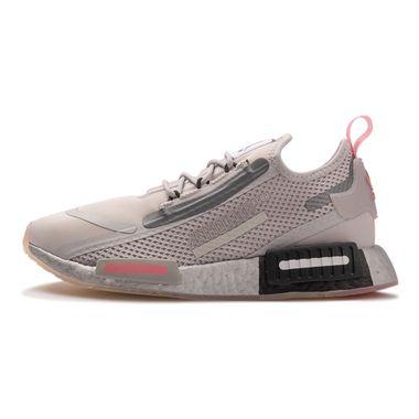 Tenis-adidas-NMD-R1-Speedlines-Feminino-Cinza