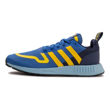 Tenis-adidas-Smooth-Runner-Masculino-Multicolor