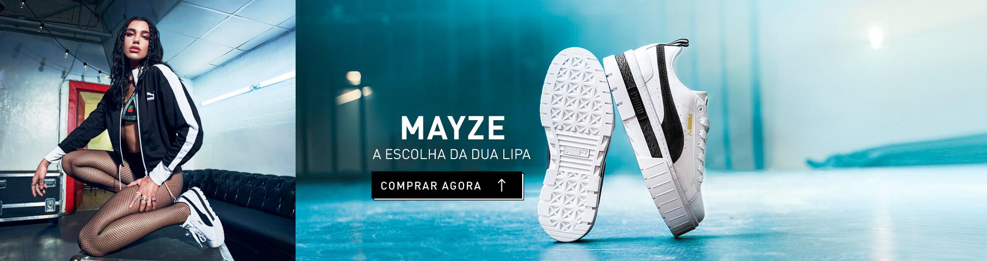Puma Mayze