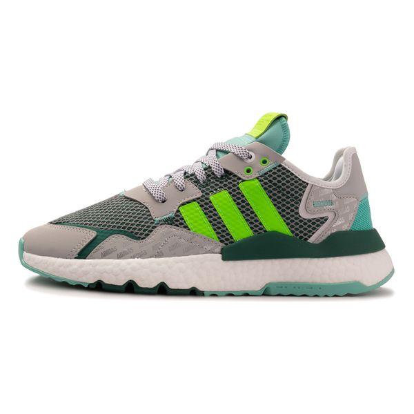 Tenis-adidas-Nite-Jogger-Masculino-Multicolor