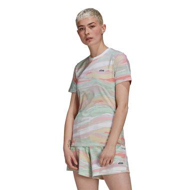 Camiseta-adidas-R-Y-V-Feminina-Multicolor