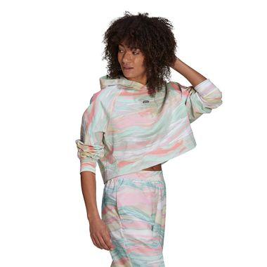 Blusa-Cropped-adidas-R-Y-V-Feminina-Multicolor