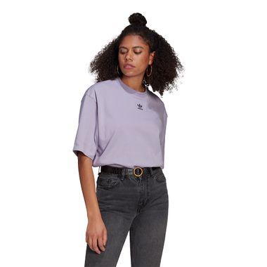 Camiseta-adidas-Adicolor-Essentials-Feminina-Multicolor