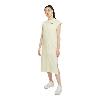 Vestido-Nike-Sportswear-Earth-Day-Feminino-Bege