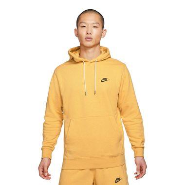 Blusao-Nike-P.O-Masculino-Amarelo