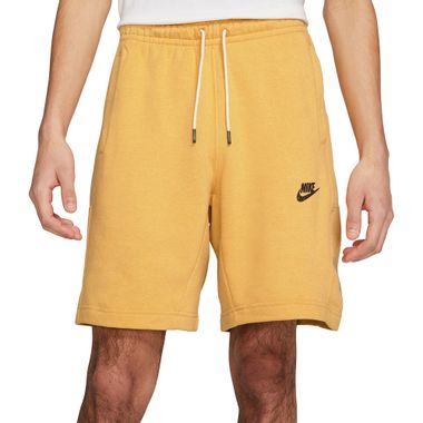 Shorts-Nike-Sportswear-Masculino-Amarelo