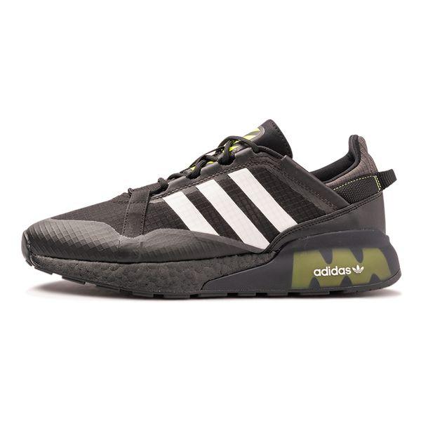 Tenis-adidas-Zx-2K-Boost-Pure-Masculino-Preto