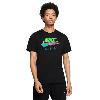 Camiseta-Nike-Sportswear-Masculina-Preto