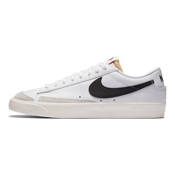 Tenis-Nike-Blazer-Low-77-Vintage-Masculino-Branco