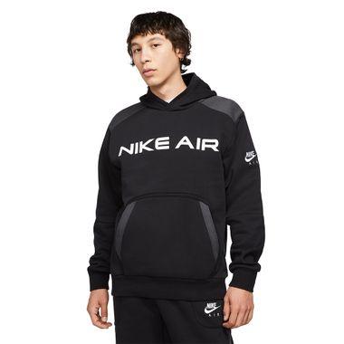 Blusao-Nike-Air-Pullover-Fleece-Masculino-Preto
