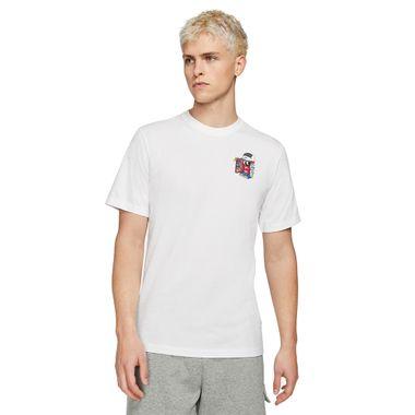 Camiseta-Nike-Sportswear-Masculina-Branco