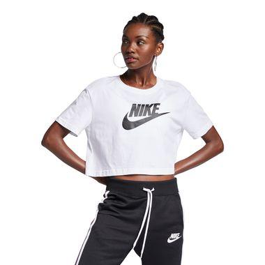 Camiseta-Nike-Essential-Feminina-Branca