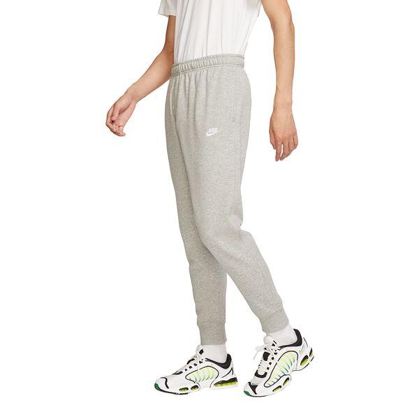 Calca-Nike-Club-Jogger-Masculina-Cinza