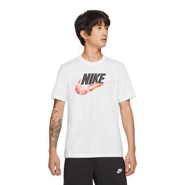 Camiseta-Nike-Sportswear-Masculina-Branca