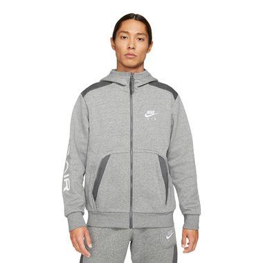 Blusao-Nike-Air-Masculino-Cinza