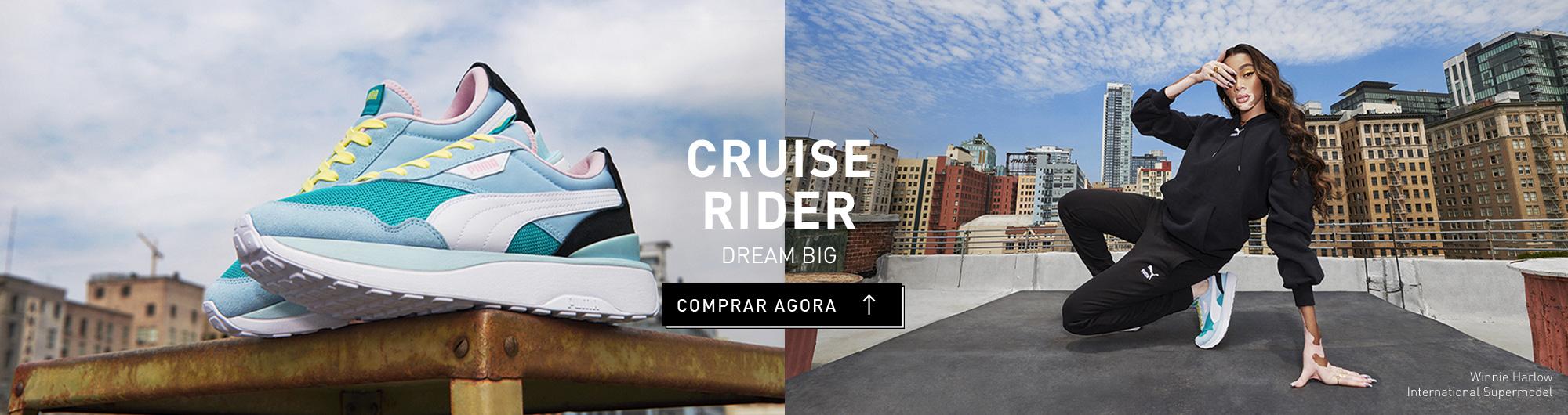Puma Cruise