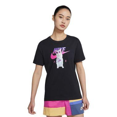 Camiseta-Nike-Sportswear-Feminina-Preta