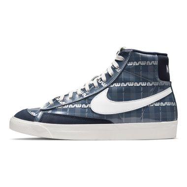 Tenis-Nike-Blazer-Mid-77-Vintage-Shwr-Masculino-Azul