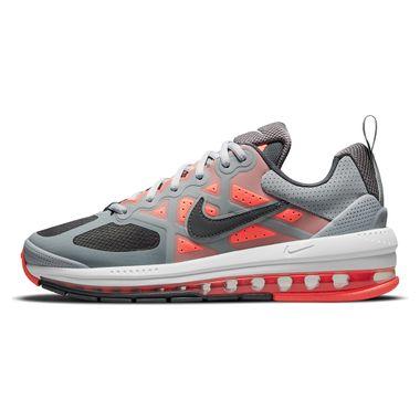 Tenis-Nike-Air-Max-Genome-Masculino-Cinza