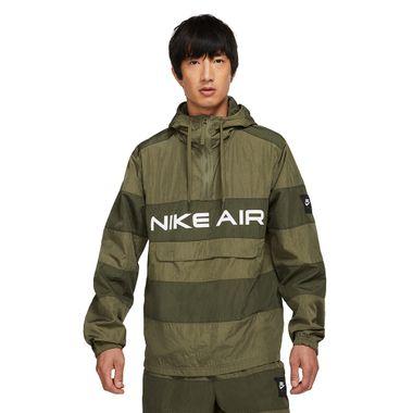 Jaqueta-Nike-Air-Masculina-Verde